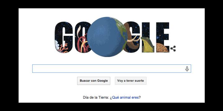 Cuestionario del Día de la Tierra, descubre qué animal eres