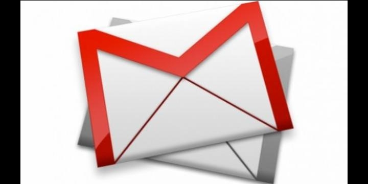Gmail se cae durante casi una hora