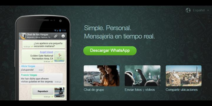 Beta Updater para WhatsApp, instala la última beta de WhatsApp en Android