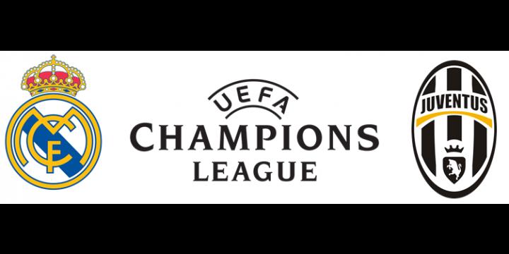 Cómo ver Real Madrid-Juventus en directo
