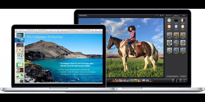 Apple renovaría el MacBook Pro y el iMac esta semana