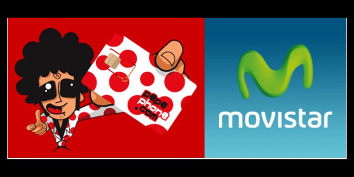 Los clientes de Pepephone ya reciben el mismo trato que los de Movistar