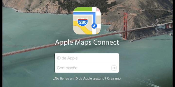 Apple Maps prepara su versión de Google Street View