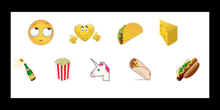 Los nuevos emojis llegarán a Android la próxima semana