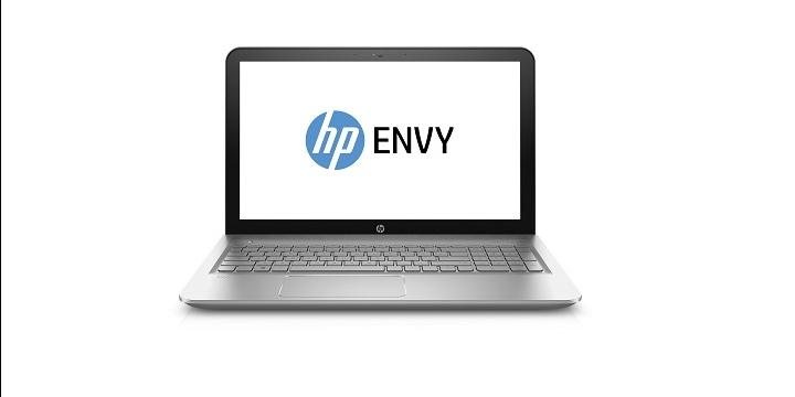 HP lanza los nuevos Pavilion x2 y Envy de 15 y 17 pulgadas