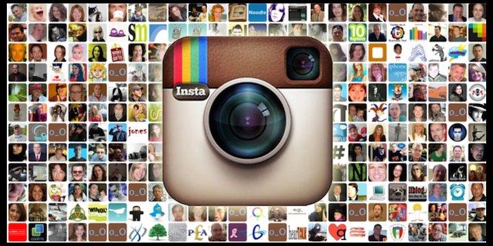 Los filtros de Instagram son usados como nombres para bebés
