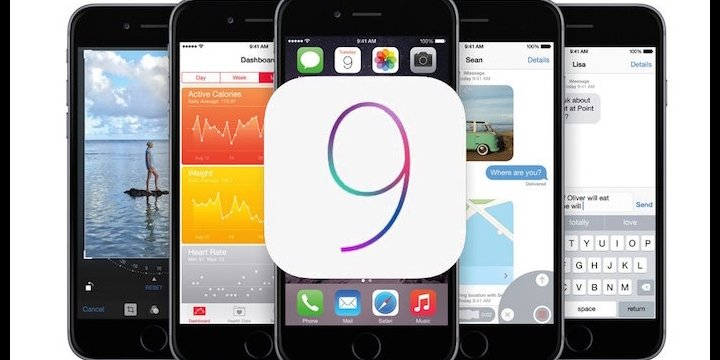 Apple explica Wi-Fi Assist de iOS 9: no va a acabar con tu tarifa de datos