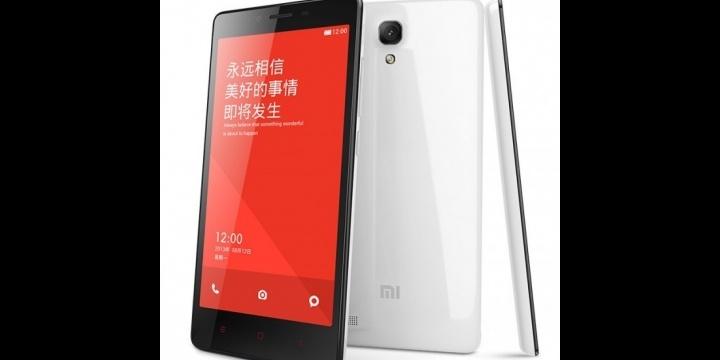 Se filtra el Xiaomi Redmi Note 2: conoce sus especificaciones