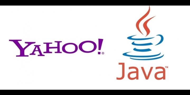 Yahoo! se convierte el buscador por defecto al instalar Java