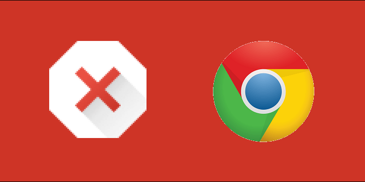 Chrome bloquea sitios torrents como KickassTorrents, Torrentz, ExtraTorent y RARBG