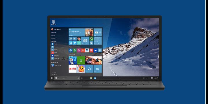 Reinstala o formatea Windows 10 sin perder tus archivos