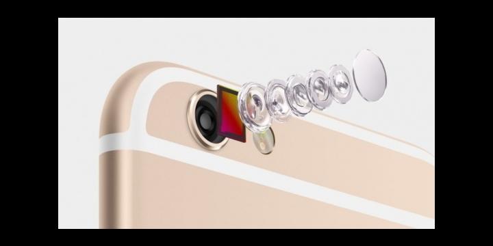 Cómo grabar vídeos en 4K con el iPhone 6s y iPhone 6s Plus