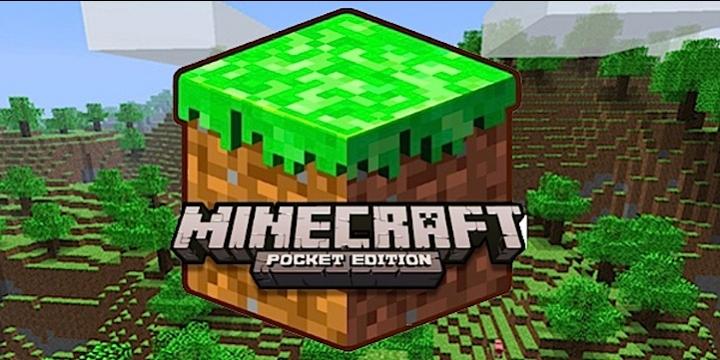 Descarga Minecraft Pocket Edition: soporte para mandos y multijugador