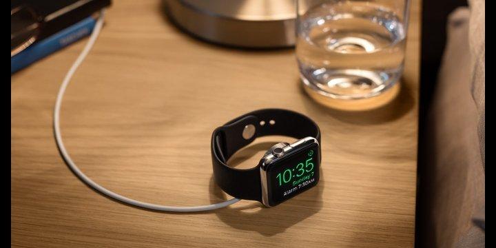 Descarga ya watchOS 2 para el Apple Watch