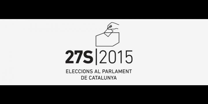 Cómo seguir las Elecciones de Cataluña