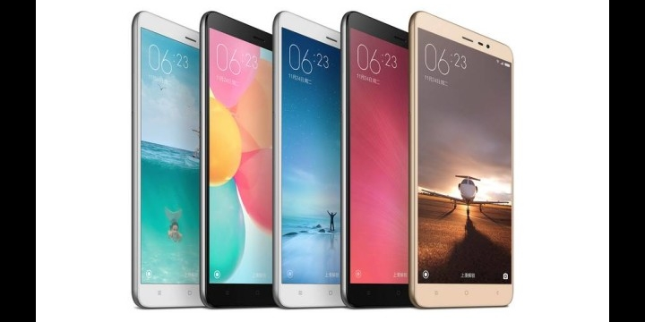 Dónde comprar el Xiaomi Redmi Note 3