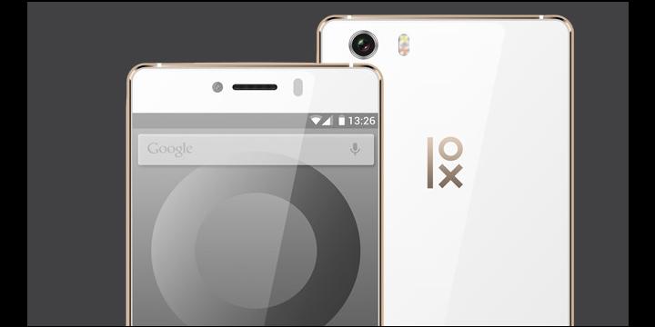 Primux presenta los smartphones Evo y Omega K, y el portátil Tour 1110