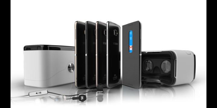 Alcatel Idol 4S, un gama media avanzado con realidad virtual incluida