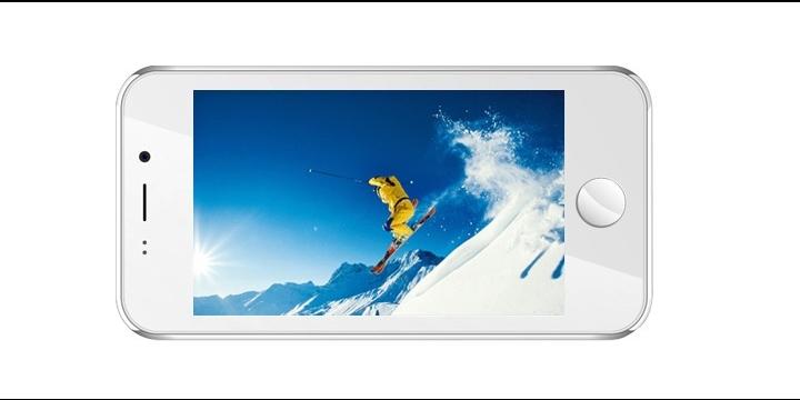 Freedom 251, un smartphone por menos de 4 euros