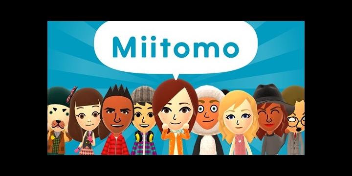 Cómo crear tu cuenta Nintendo para Miitomo