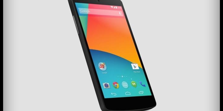 ¿Nexus 5 actualizará a Android N?