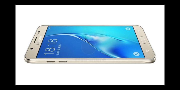 Samsung Galaxy J7 (2016) filtrado: especificaciones e imágenes