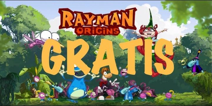Descarga gratis Rayman Origins, un genial juego de plataformas para PC