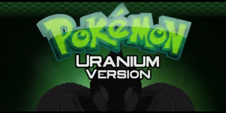 Pokémon Uranium, el nuevo juego alternativo a Pokémon Go