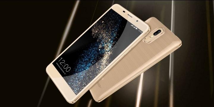 Leagoo presenta sus smartphones M7, Shark 5000, M5 Edge y M8 Pro