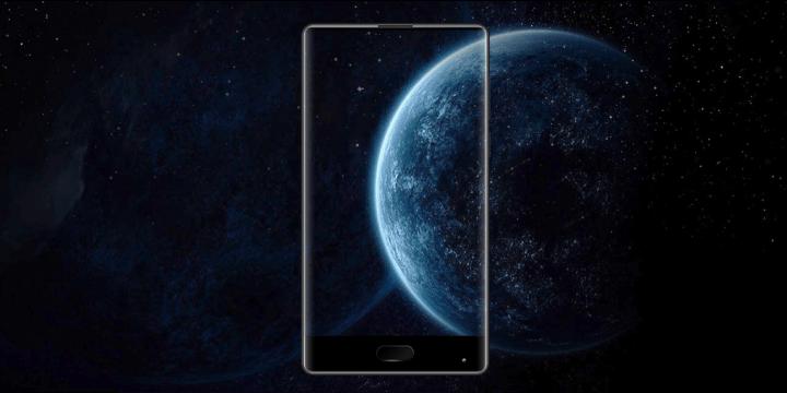 "Oferta: Doogee Mix, el smartphone ""full display"", rebajado hasta el 17 de julio"