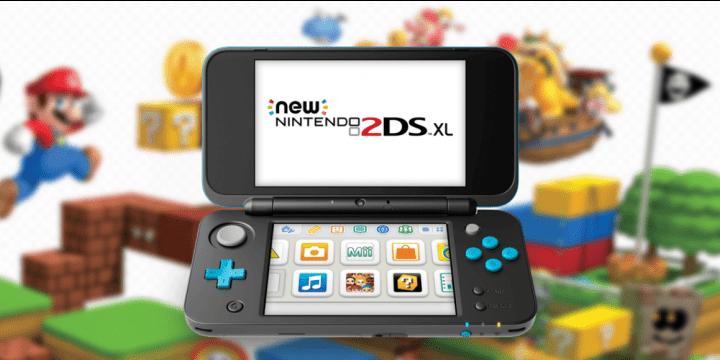 Conoce todas las consolas Nintendo DS