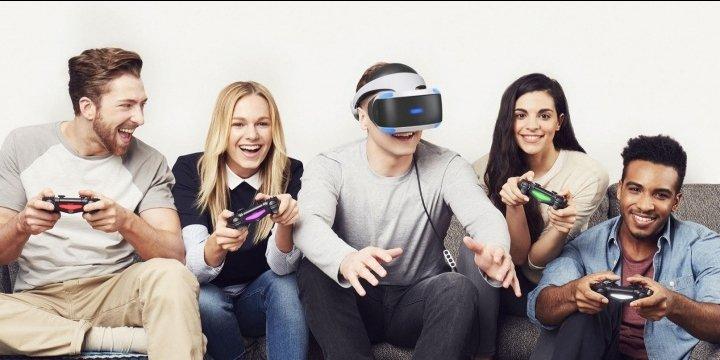 PlayStation VR es rebajado a 300 euros