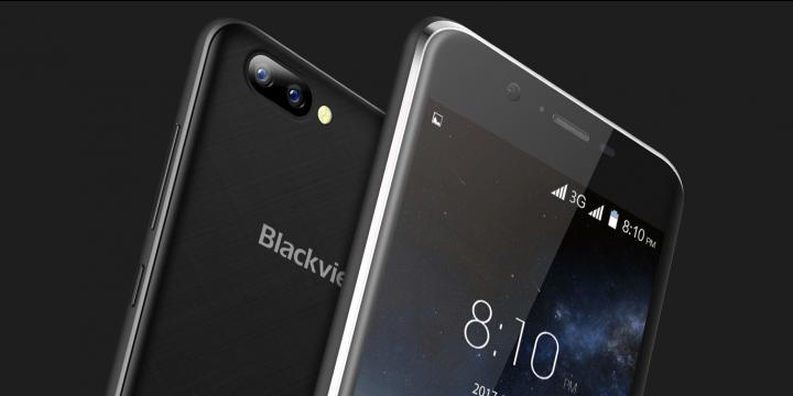 Blackview A7, ¿qué es capaz de ofrecer un smartphone por 40 euros?