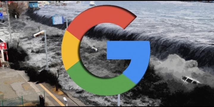 Google Maps y Search te avisarán de las emergencias cercanas
