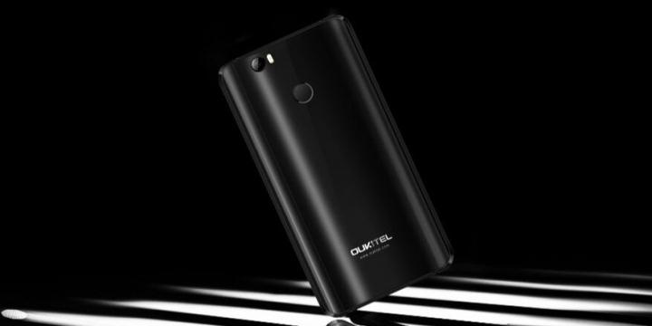 Oukitel U11 Plus recibirá versiones en negro brillante y azul zafiro