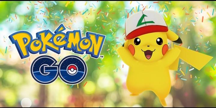 Pokémon Go añade nuevos pokémon a los huevos