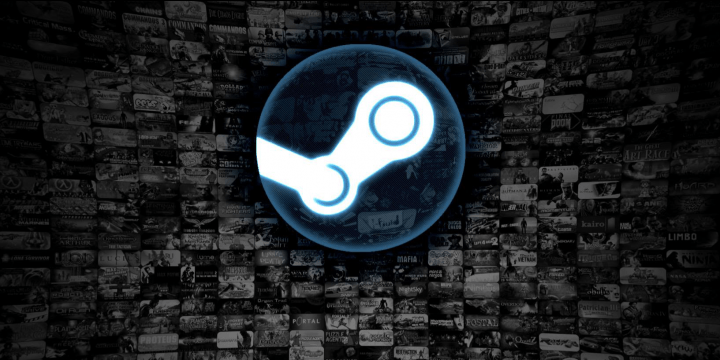 Filtradas las rebajas de Steam por Halloween, Black Friday y Navidad
