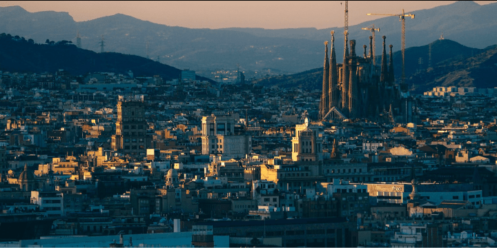 Facebook activa el Safety Check en Barcelona