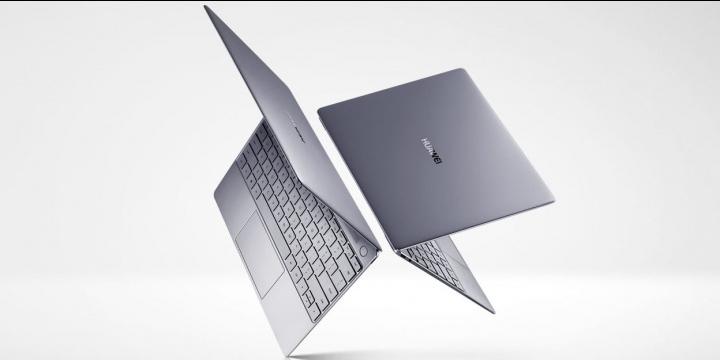 Huawei MateBook llega a España: precio y disponibilidad de los portátiles de Huawei