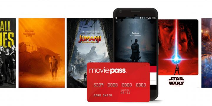 MoviePass, las suscripciones tipo Netflix llegan al cine por 10 dólares