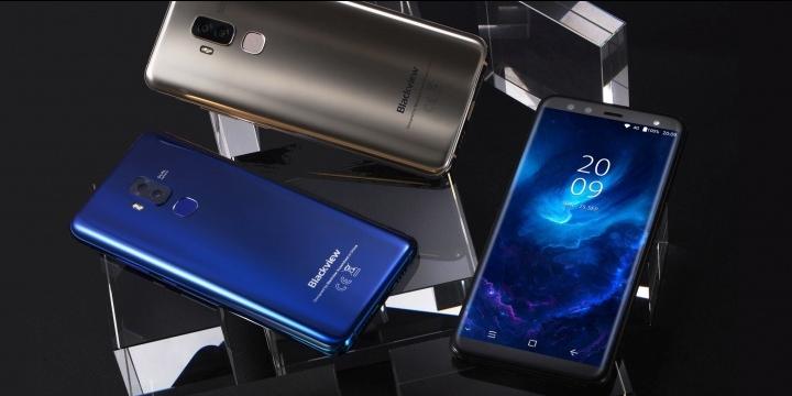 Blackview S8 muestra sus capacidades fotográficas