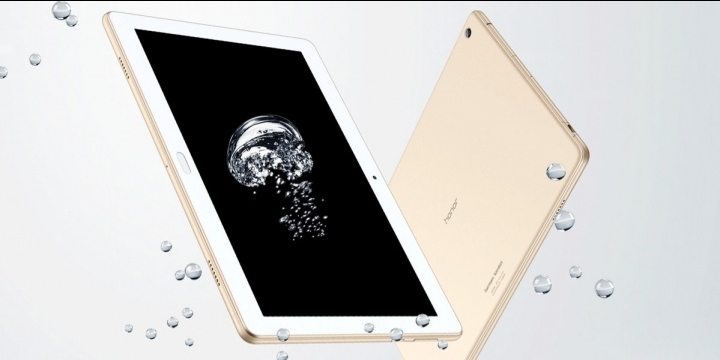 Honor WaterPlay, una tablet de 10 pulgadas resistente al agua