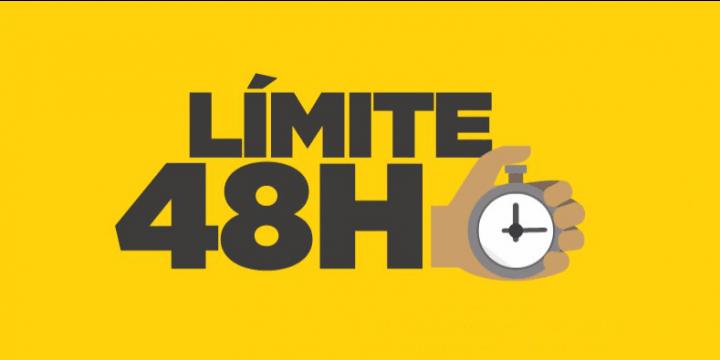 Oferta: Límite 48 horas vuelve a El Corte Inglés hasta el 5 de agosto