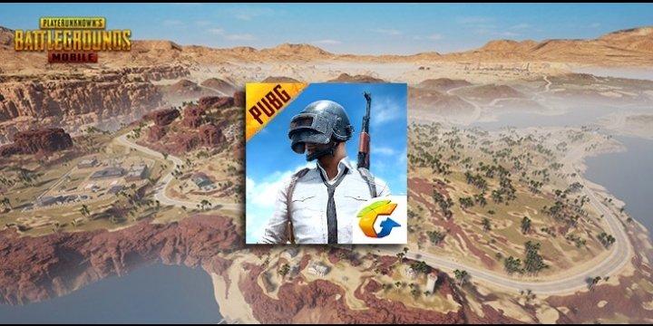 PUBG Mobile se actualiza con el mapa Miramar, nuevo modo Sniper y mucho más
