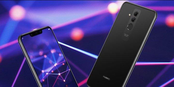 Huawei Mate 20 Lite es oficial, conoce los detalles