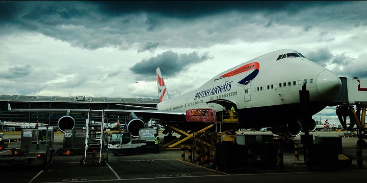 Hackean los datos de 380.000 clientes de British Airways