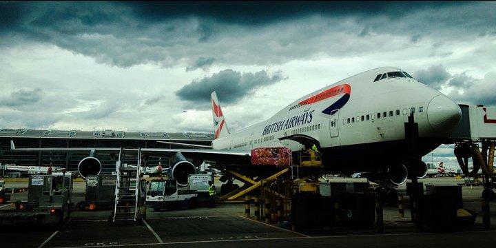 Hackean los datos de 380.000 clientes de British Airways