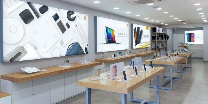Nuevas tiendas Xiaomi Mi Store en Almería, Málaga, Sevilla, Tarragona y Valladolid