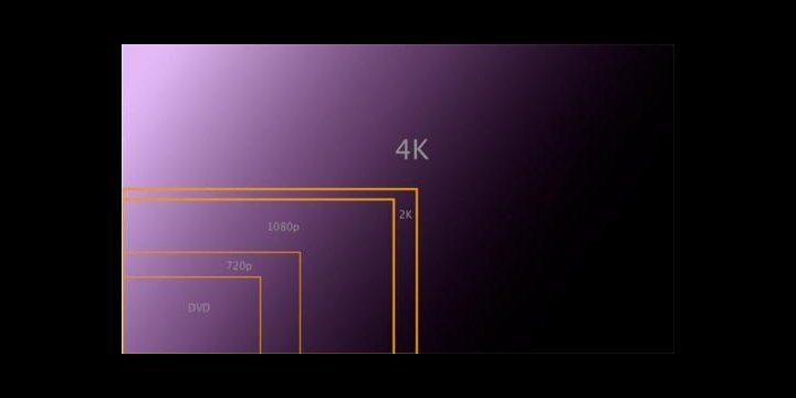 Que no te engañen: el 4K no es 4K