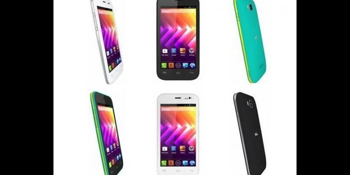 Wiko IGGY, el nuevo smartphone lowcost de Wiko